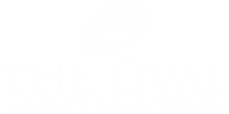 the oval - Houss Rentals